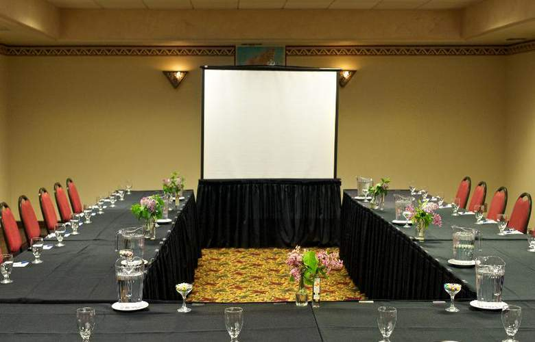 Best Western Plus Rio Grande Inn - Conference - 72