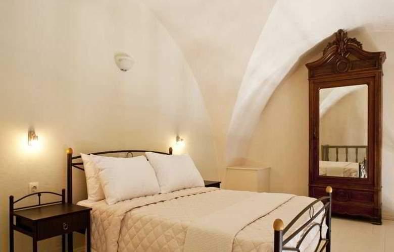 Lava Suites & Lounge - Room - 3