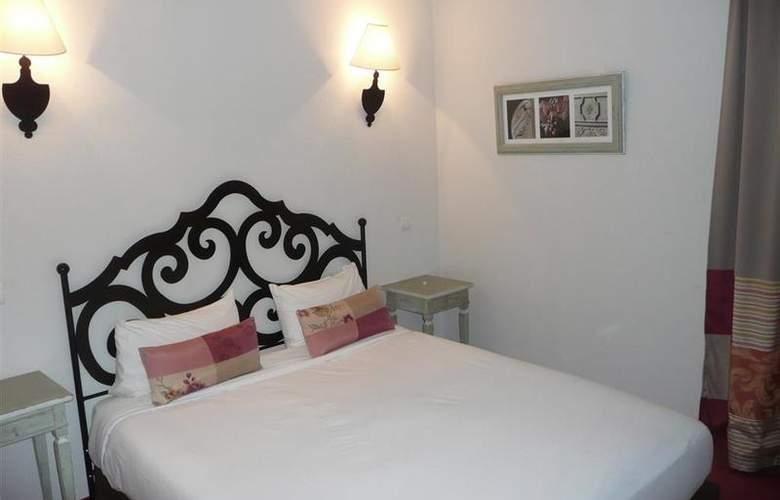 Best Western Aurelia - Room - 20