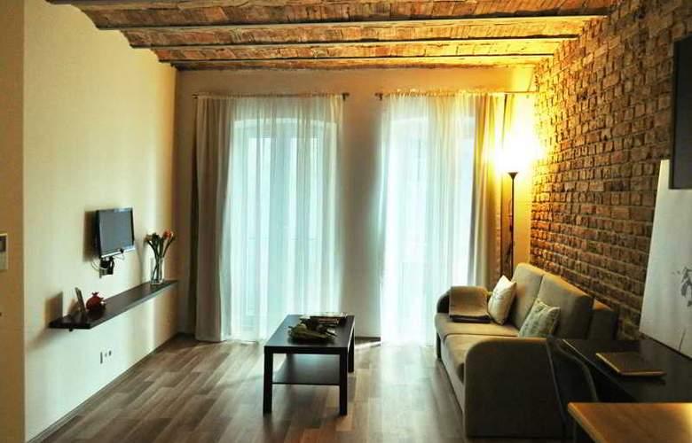 Karakoy Aparts - Room - 8