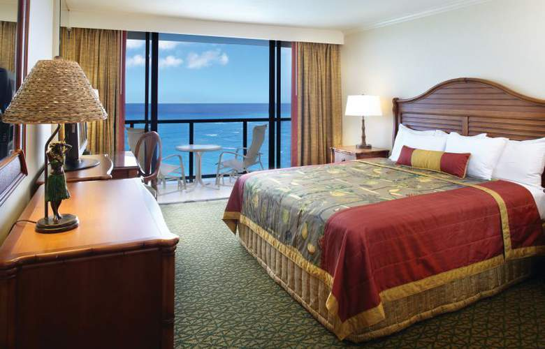 Outrigger Waikiki On The Beach - Room - 6
