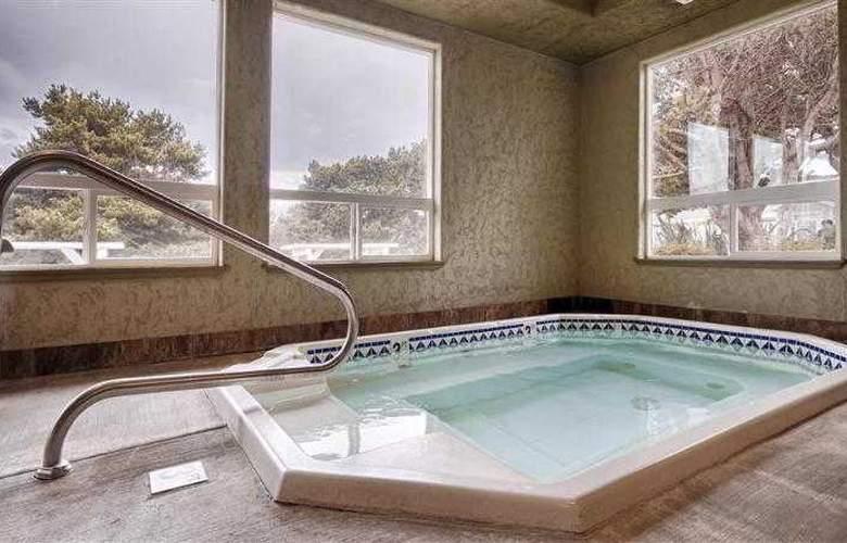 Best Western Inn at Face Rock - Hotel - 61