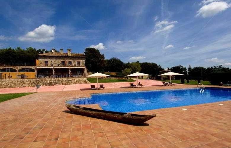 Mas Ferran - Pool - 10