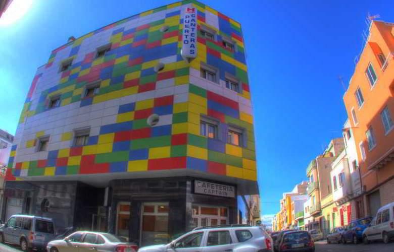 Hotel Puerto Canteras - Hotel - 0