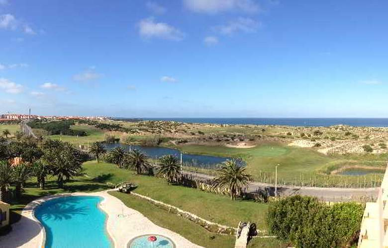 MH Atlantico Golf - Hotel - 8