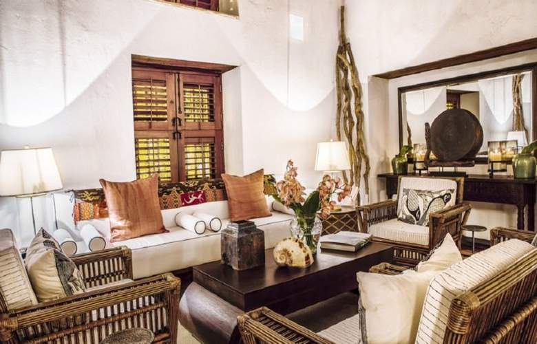 Hotel Casa San Agustin Cartagena - General - 6