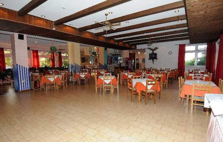 Molivos Resort - Bar - 4
