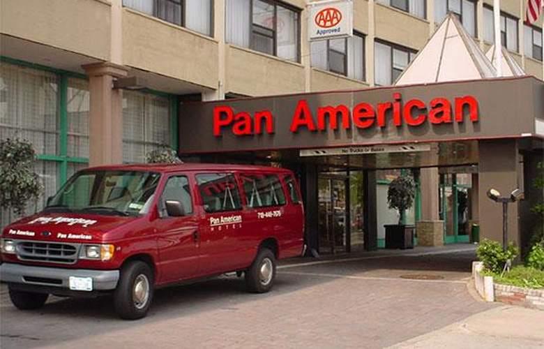 Pan American - Building - 3