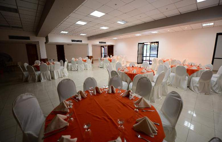 Bambito By Faranda Boutique – Chiriqui - Conference - 18