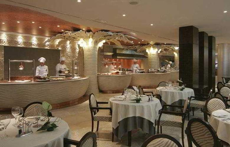 Insotel Fenicia Prestige Suites & Spa - Restaurant - 3