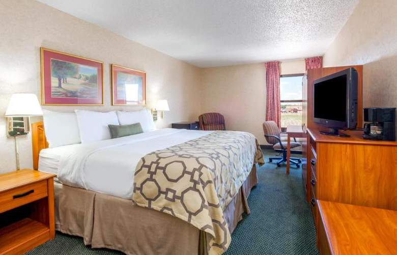 Baymont by Wyndham Amarillo East - Room - 7