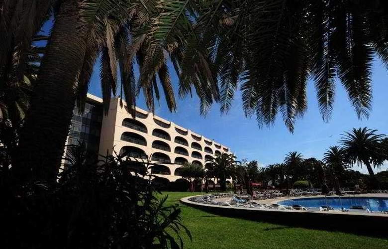 Vila Gale Cascais - Pool - 4