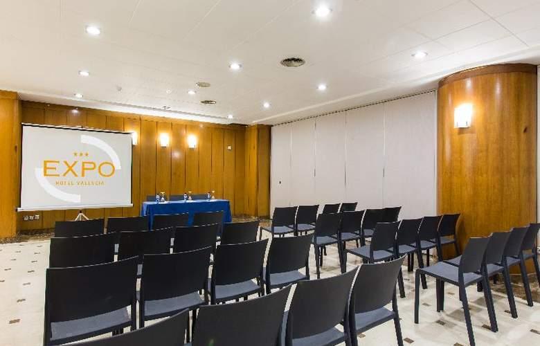Expo Valencia - Conference - 44