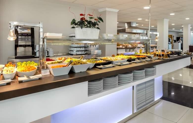 RH Gijón - Restaurant - 19