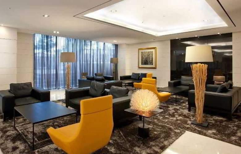 Golden Seoul Hotel - General - 0