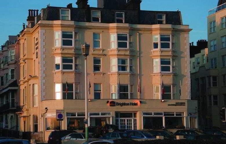 The Brighton Hotel - Hotel - 20