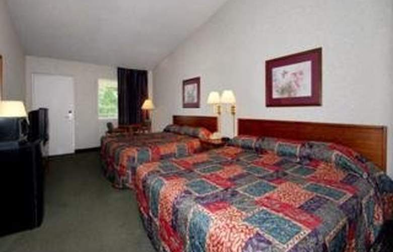 Econo Lodge - Room - 3