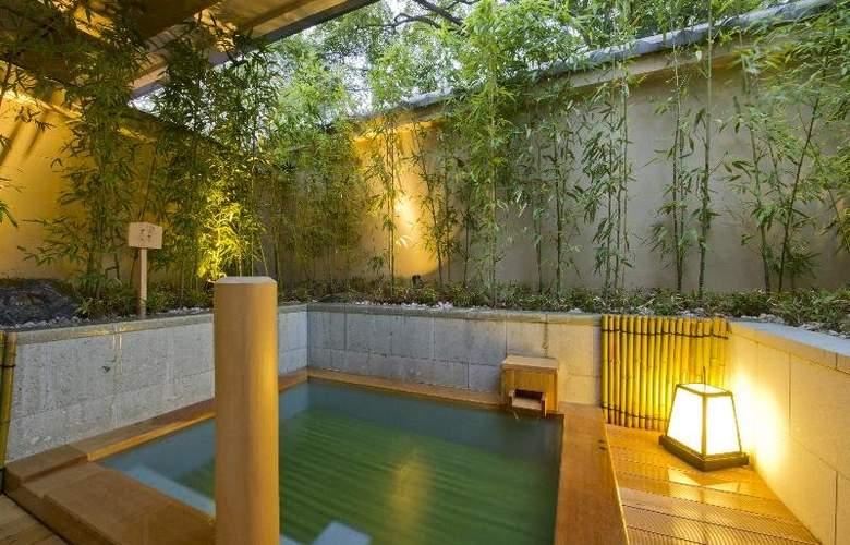 Kyoto Arashiyama Onsen Kadensho - Hotel - 5