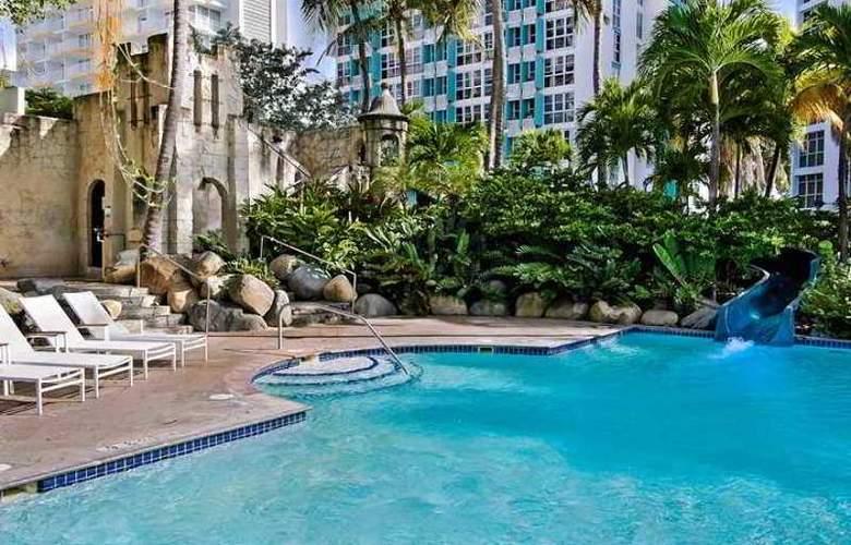 The Condado Plaza Hilton - Hotel - 8