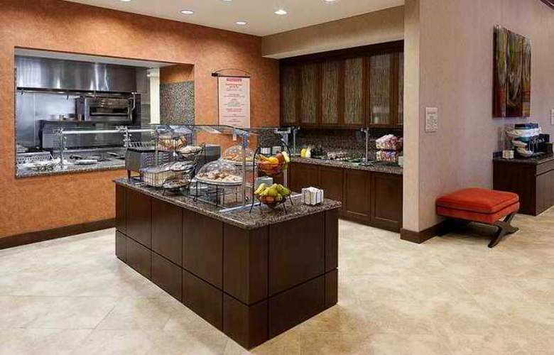 Hilton Garden Inn Midland, TX - Hotel - 4