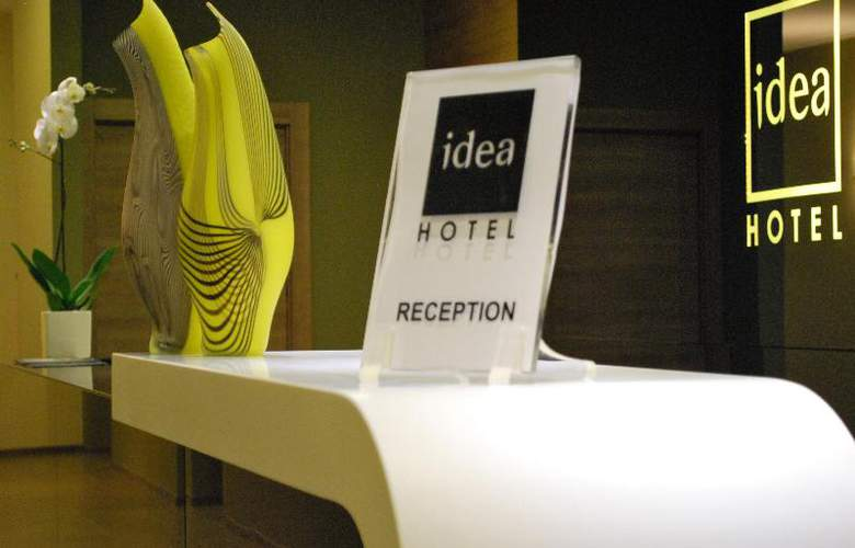 Idea Hotel Plus Savona - General - 4
