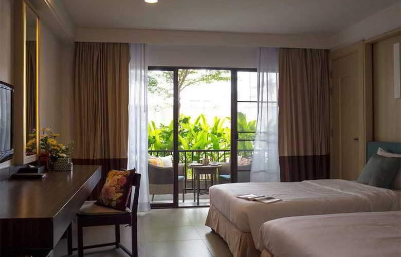Sawaddi Patong Resort (formely Centara Sawaddi) - Room - 21