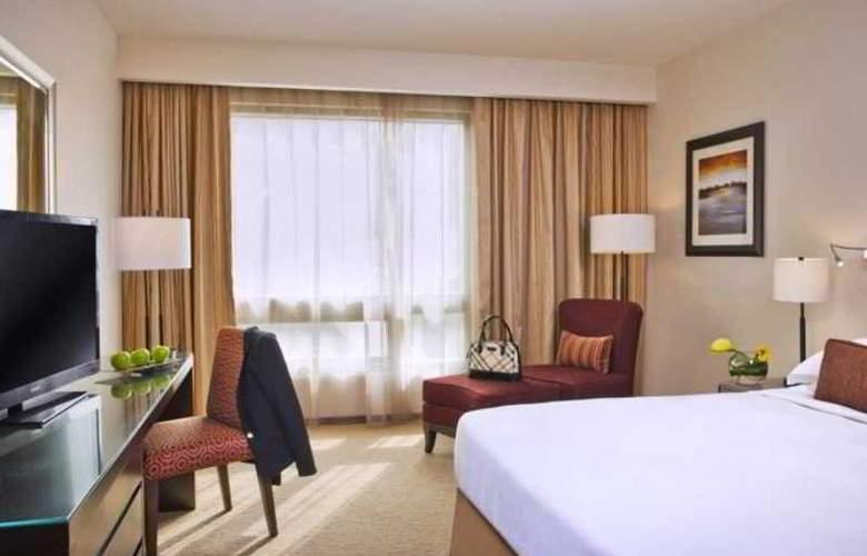 Swissotel Living Al Ghurair - Room - 6