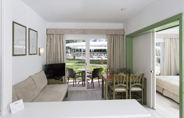 Prinsotel La Caleta - Room - 37