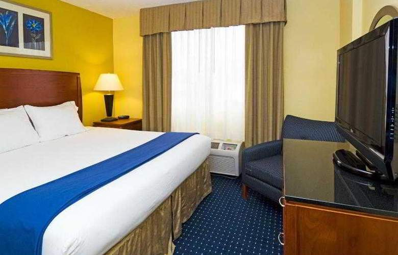 Holiday Inn Express West Doral Miami Airport - Room - 31