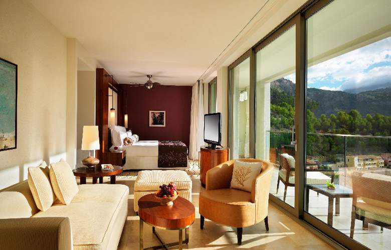 Jumeirah Port Soller Hotel & Spa - Room - 2
