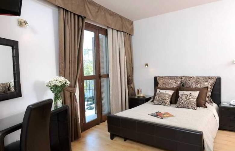 Royiatiko Hotel - Room - 5