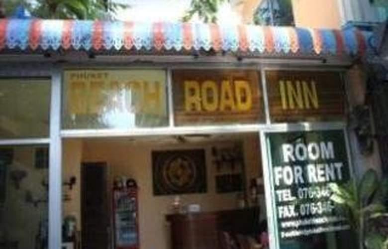 Beach Road Inn - Hotel - 0