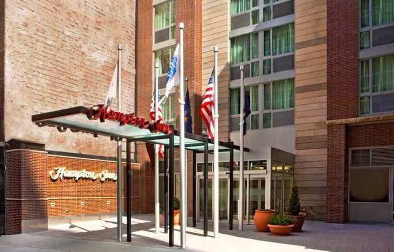 Hampton Inn Manhattan Grand Central - Hotel - 2
