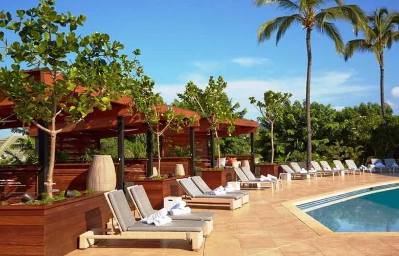 Hotel Wailea Maui - Terrace - 14