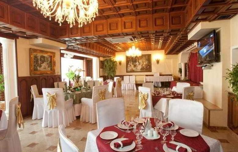 Chebotaryov Hotel - Restaurant - 5