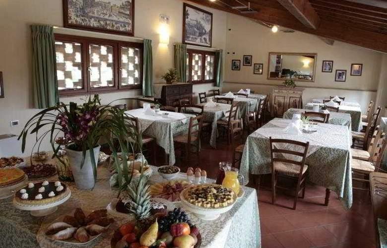 Borgo di Villa Castelletti - Restaurant - 9