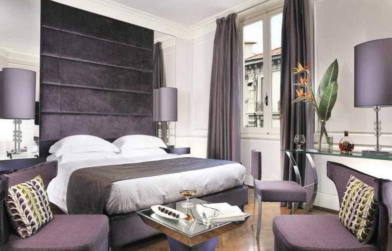Brunelleschi - Room - 4