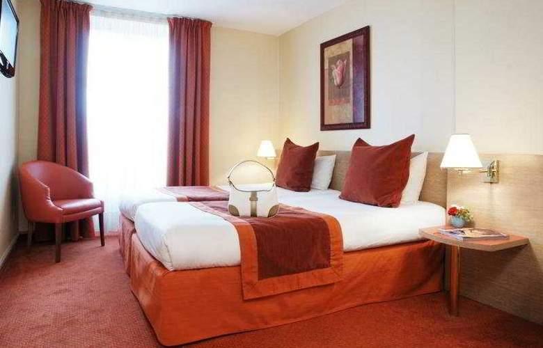Appia La Fayette - Room - 4