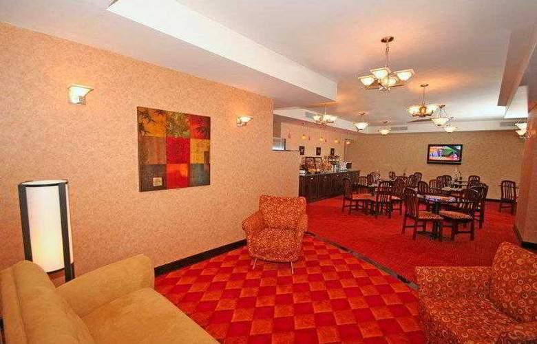 Best Western Charlotte Matthews - Hotel - 45