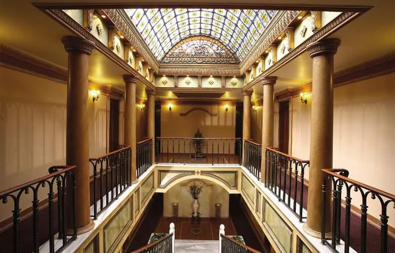 Sultanahmet Palace Istanbul (Otel Sultanahmet Sarayı) - Hotel - 3