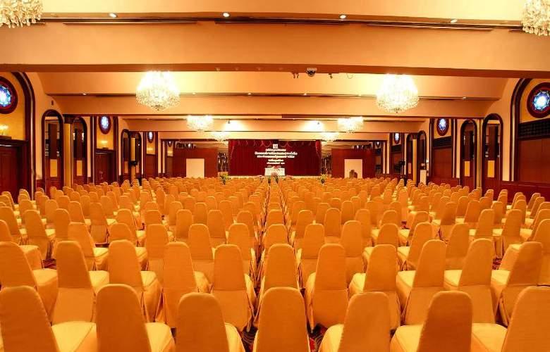 Ambassador Bangkok - Conference - 25