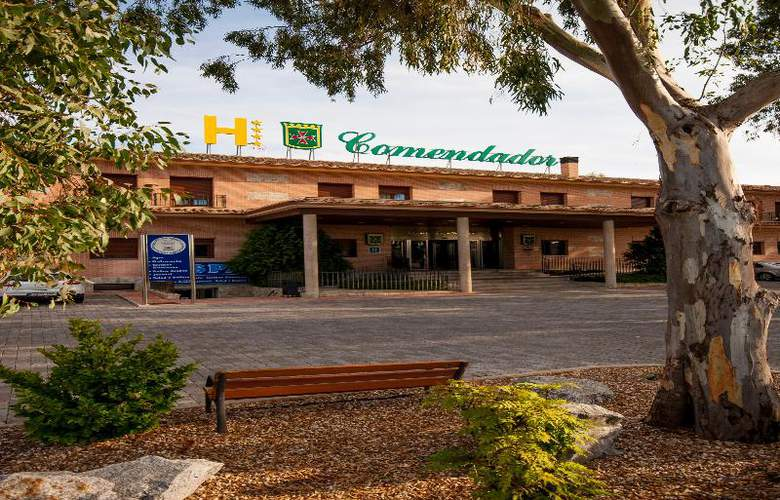 Comendador - Hotel - 8
