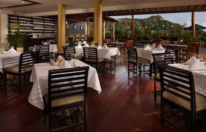 Queen Kapiolani - Restaurant - 7