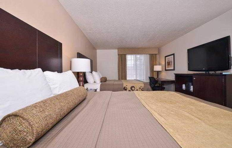 Best Western Tucson Int'l Airport Hotel & Suites - Hotel - 41