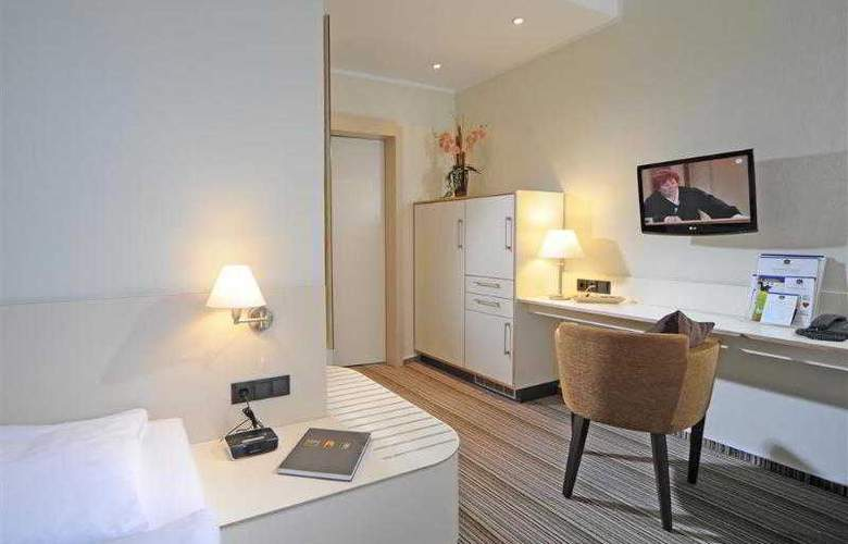 Best Western Bremen City - Hotel - 6