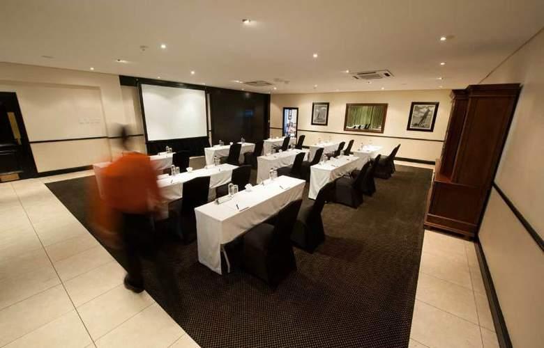Premier Hotel Cape Manor - Conference - 25