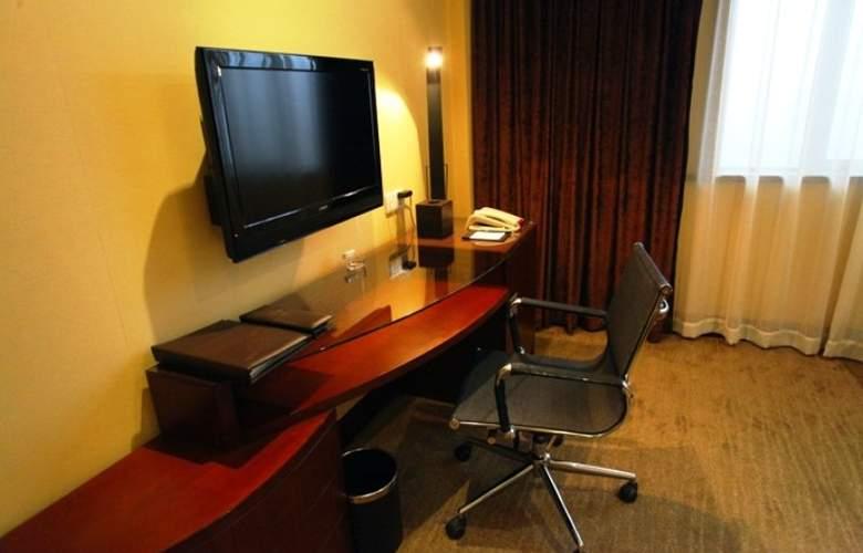 Howard Johnson Hongqiao Airport - Room - 5