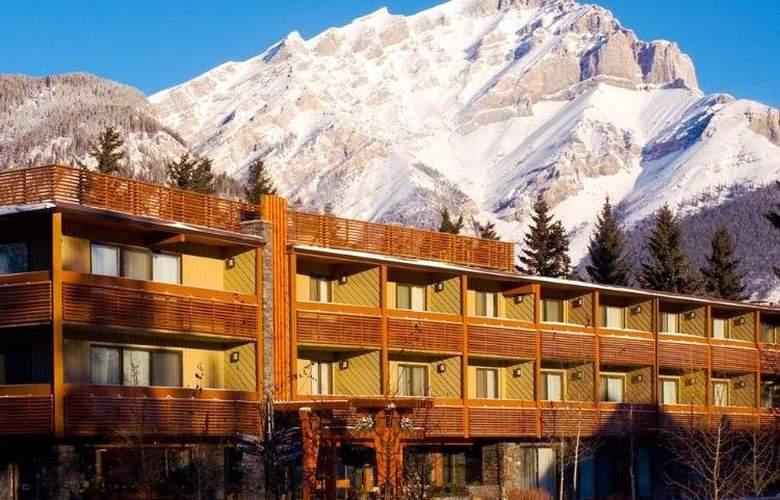 Banff Aspen Lodge - Hotel - 0