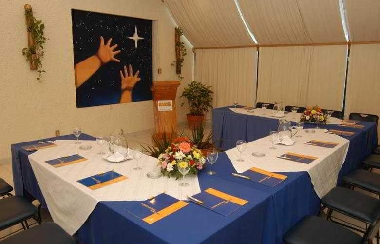Dorado Pacifico Beach Resort Ixtapa - Conference - 4