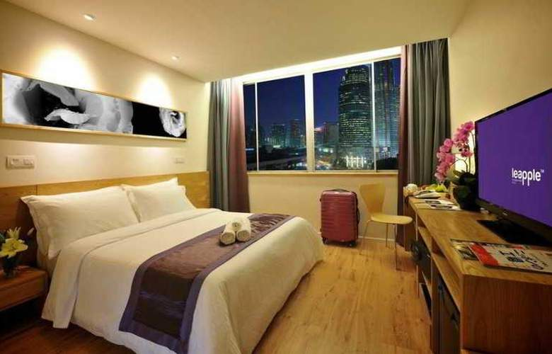 Le Apple Boutique Hotel KLCC - Room - 4